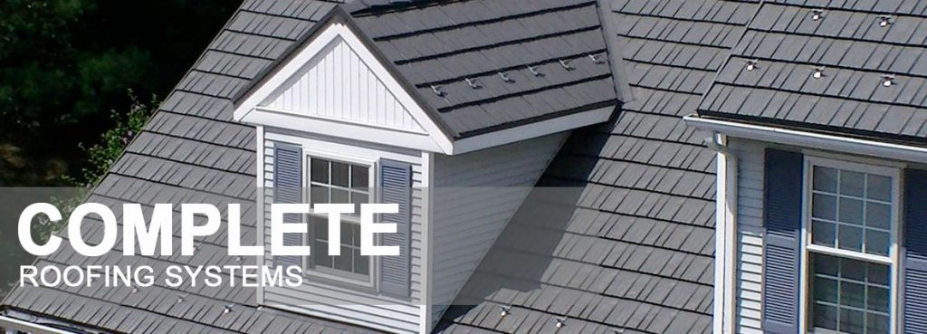 Metal & Tile Roofing Guidance Atlanta Georgia